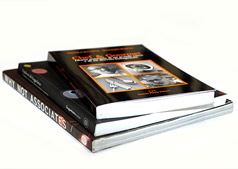 ONLINE PRINT BOOK WITH SOFTCOVER AND HARDCOVER TO PERFECT BINDING